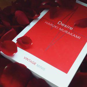 Haruki Murakami – Desire